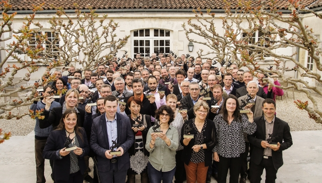 レミーマルタン、高環境価値農業を推進 次世代へコニャック造りを繋ぐ、持続可能な葡萄栽培を業界に先駆けて実施